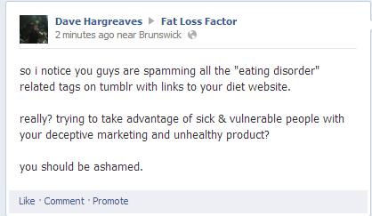 Fat Loss Factor Scam