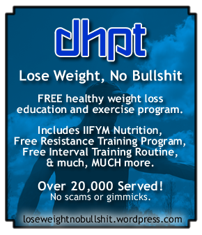 Free Weight Loss Program
