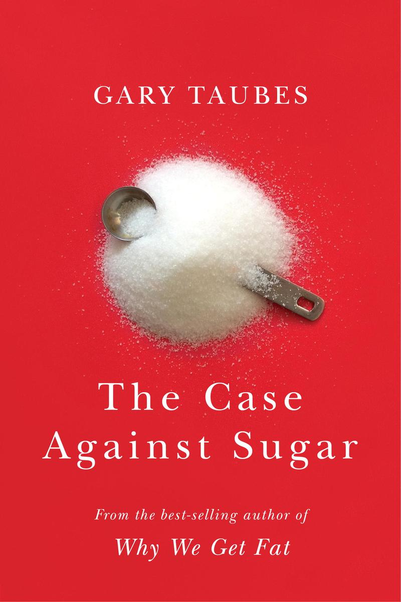 The Case Against The Case Against Sugar